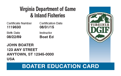 Run Deep Free Vdgif's At Boating Center Recreation Course Safety