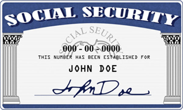 Image result for social security card copy online
