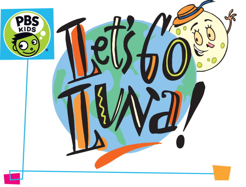 """Free screening of new PBS Kids special """"Let\'s Go Luna! Christmas ..."""