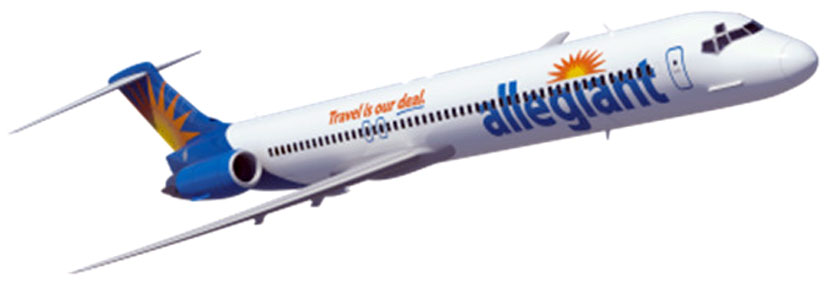 Allegiant launches nonstop service to Sarasota from RIC
