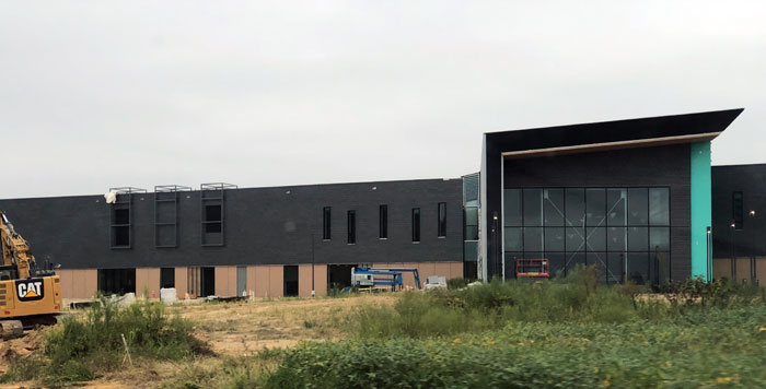New Fairfield Library to open Oct  6 | The Henrico Citizen